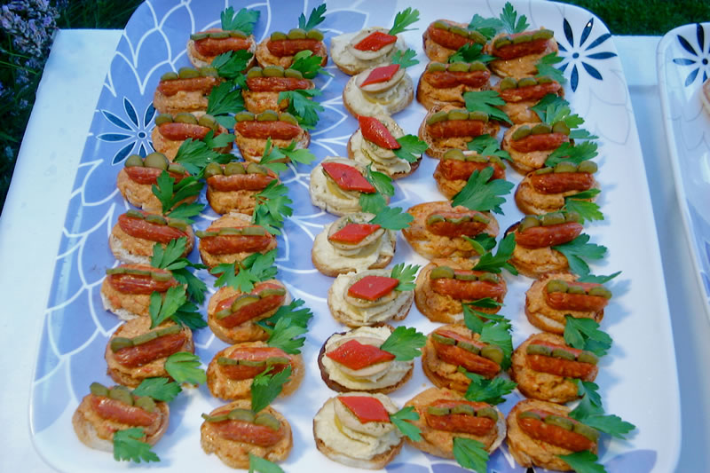 feast al fresco canapes (13)